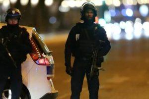 Estado Islámico reclama por ataque en pleno corazón de París