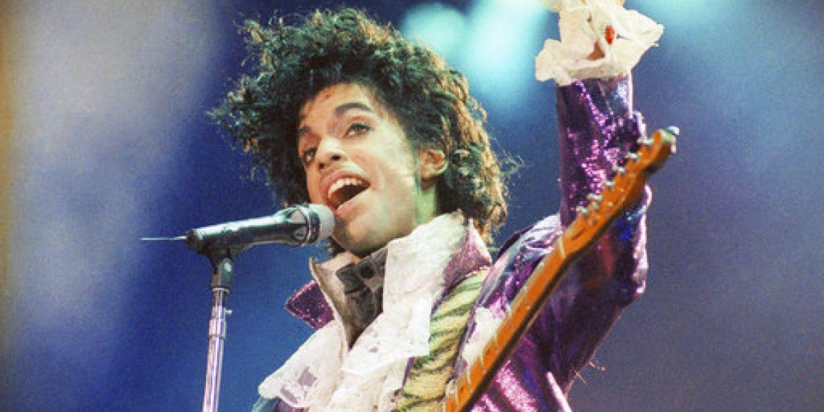 Juez impide lanzamiento de EP de Prince