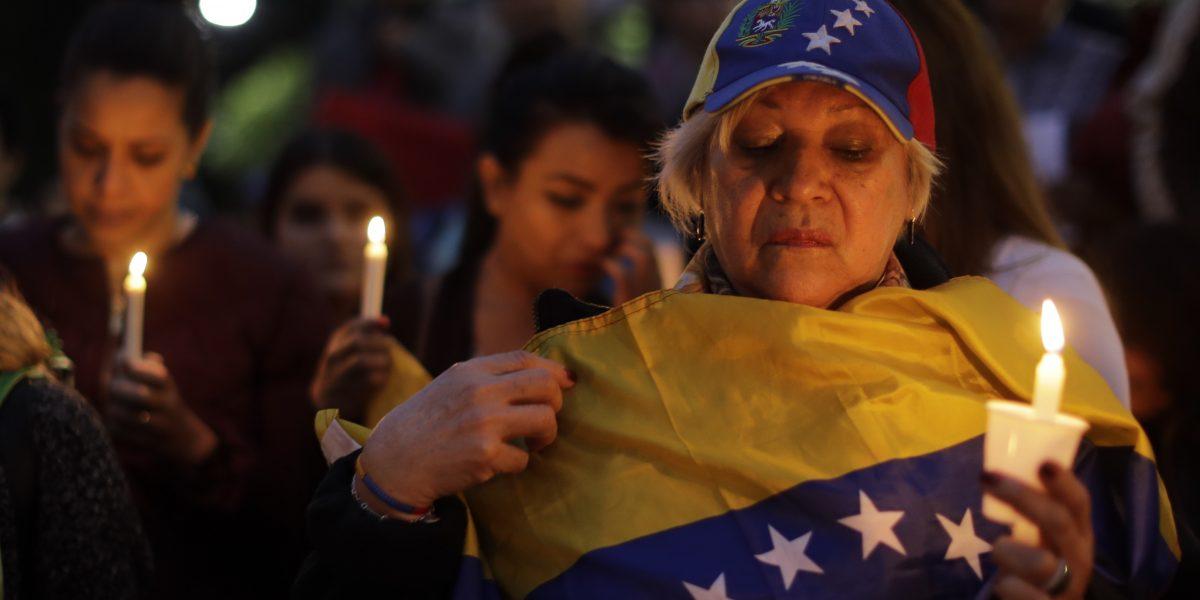 Venezuela: Aumenta a 21 la cantidad de muertos en protestas