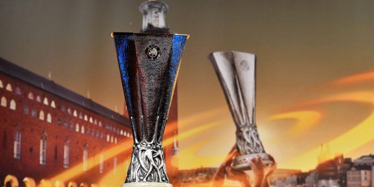 Definidas las Semifinales de la Europa League