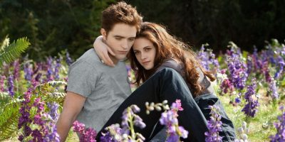 Robert Pattinson coquetea con el spin-off de Crepúsculo