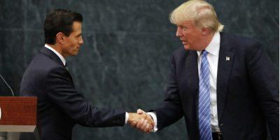 Piden a SRE revelar notas diplomáticas enviadas a Estados Unidos