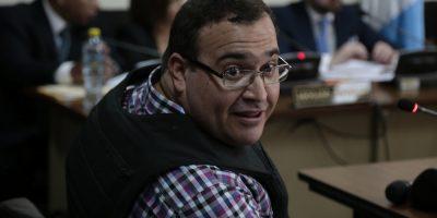 Javier Nava se niega a ser extraditado