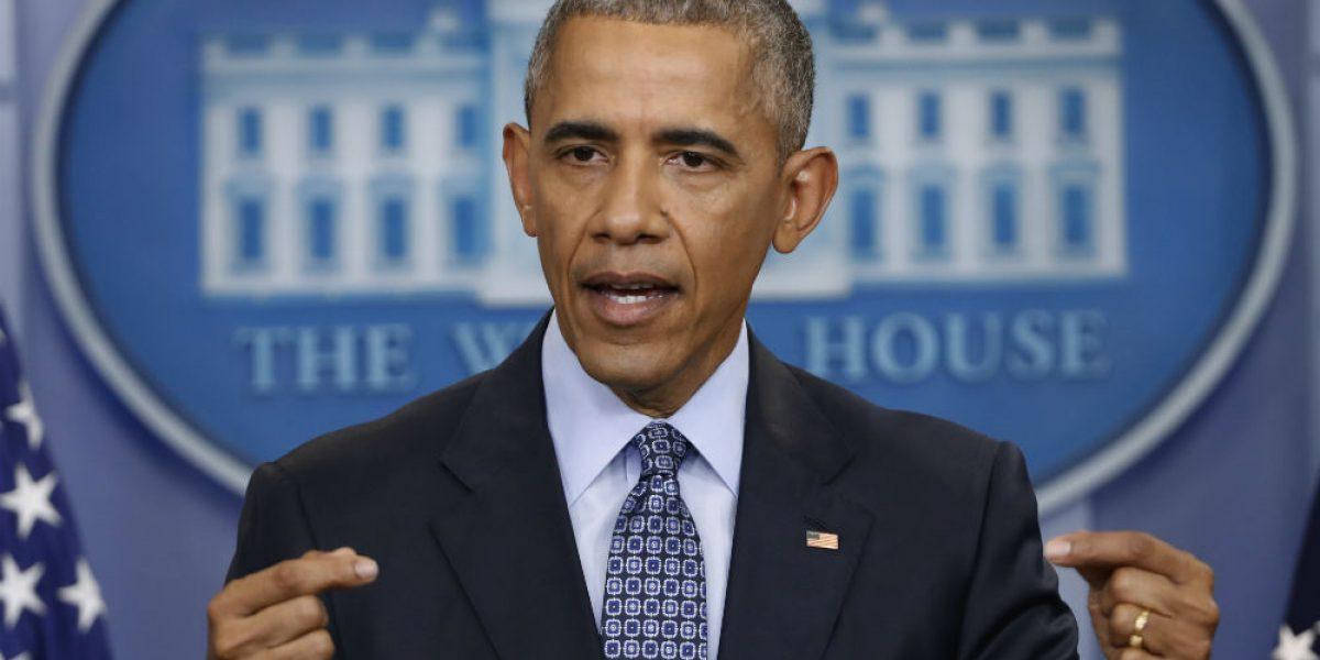 Obama realizará su primer aparición pública tras dejar la Casa Blanca