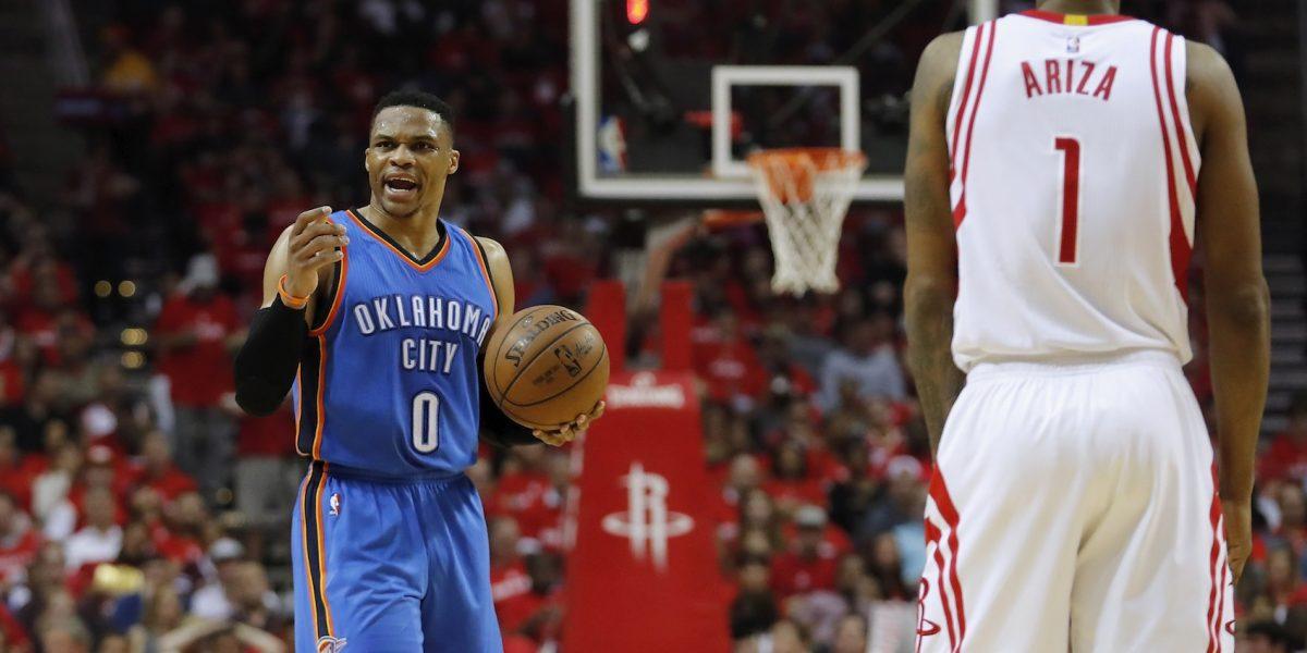 Jugador de la NBA es multado por decir groserías en entrevista