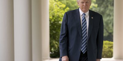 'Dreamers' pueden estar tranquilos, asevera Donald Trump