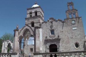 Implementan toque de queda y blindaje militar en Zacatecas