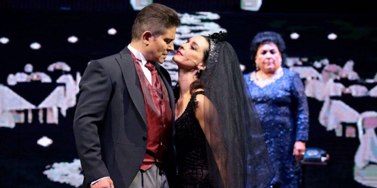 """Musical """"Aventurera"""" llevará mexicanidad a Estados Unidos"""