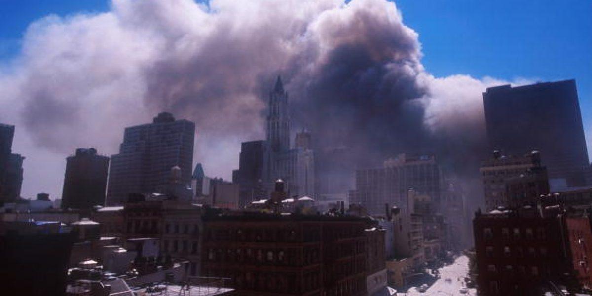 Detienen a yihadista vinculado con atentado de las Torres Gemelas