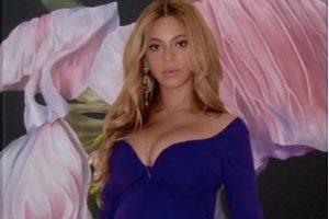 Beyoncé reaparece en redes sociales tras anunciar su embarazo