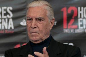 Gustavo Rojo, un uruguayo de corazón mexicano