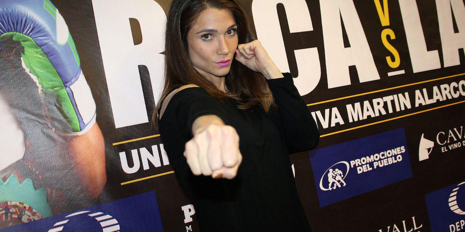. Imagen Por: Prensa Promociones del Pueblo.