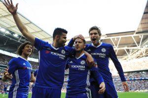 Chelsea acaba con el sueño de Tottenham y avanza a la Final de FA Cup