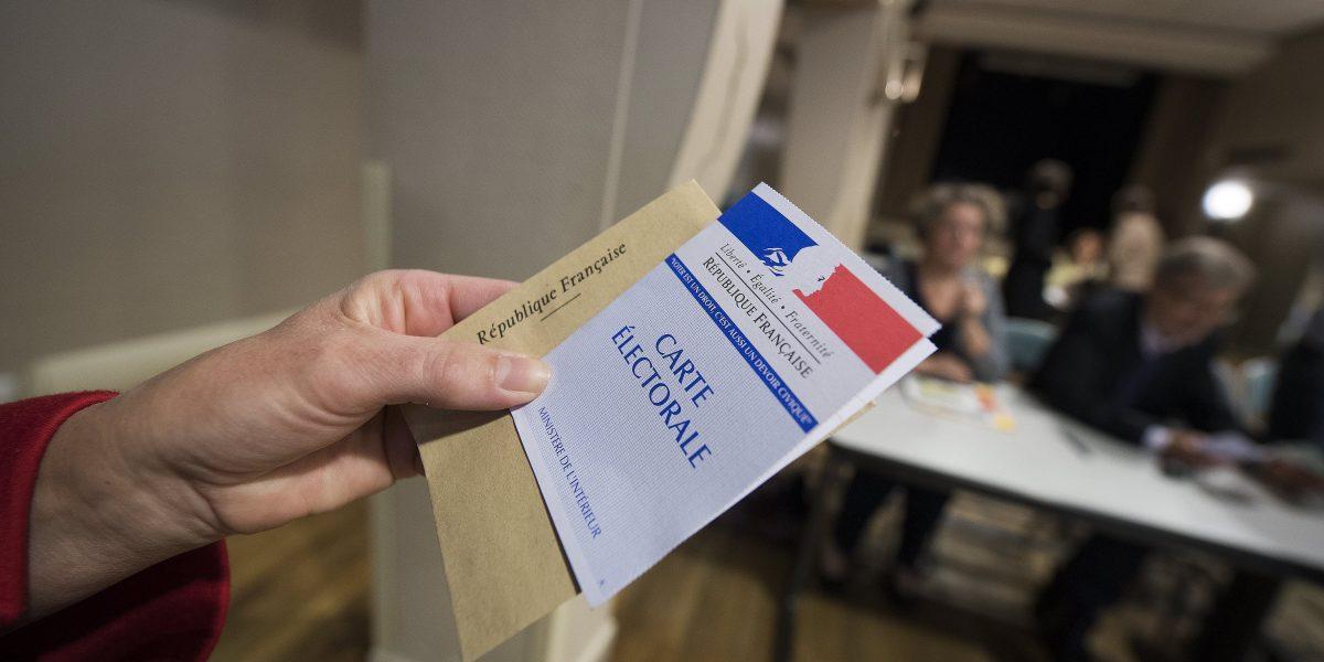 Elecciones presidenciales en Francia alcanzan casi el 70% de participación