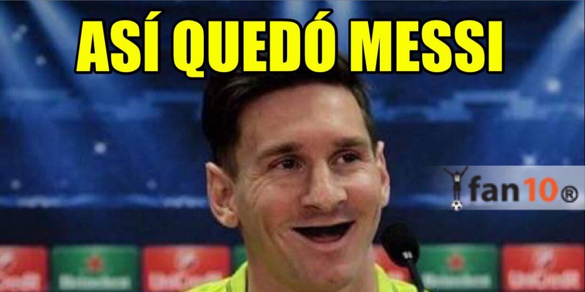Los memes del Clásico entre Real Madrid vs. Barcelona