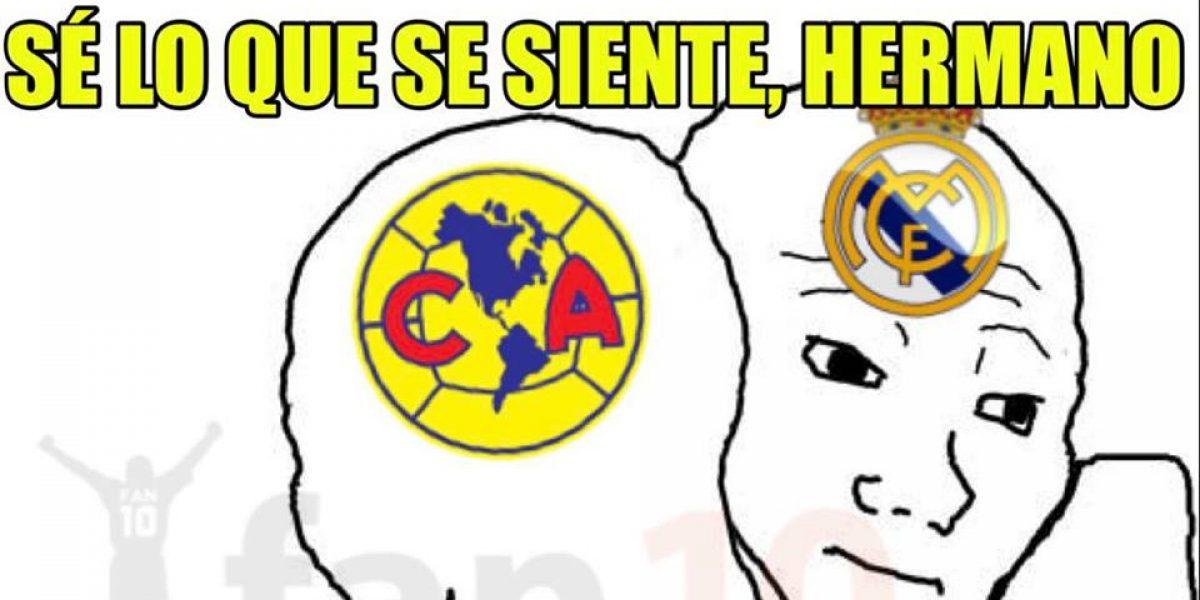 Los mejores memes de la jornada 15 de la Liga MX