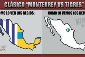 Los mejores memes del Clásico Regio entre Rayados y Tigres