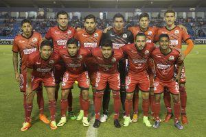 Lobos BUAP elimina a Alebrijes y avanza a semifinales del Ascenso MX