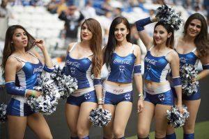 Las chicas de la jornada 15 del Clausura 2017