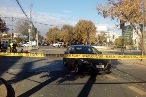 Cuñado de Arturo Vidal, asesinado en Chile