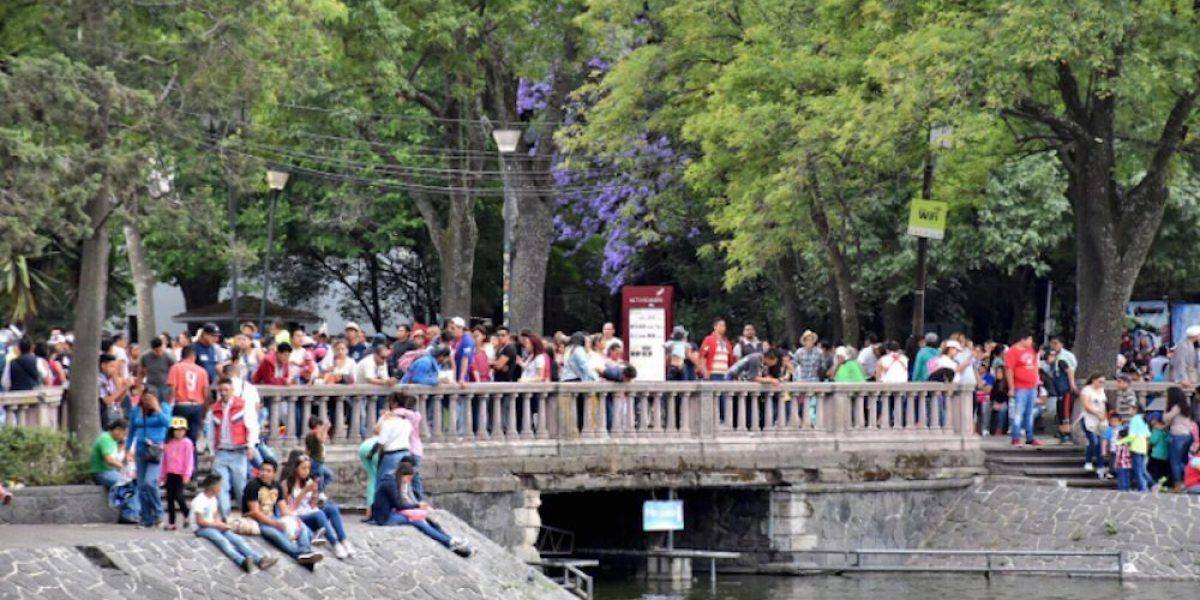 Semana Santa deja derrama económica de más de 3 mmdp en la CDMX