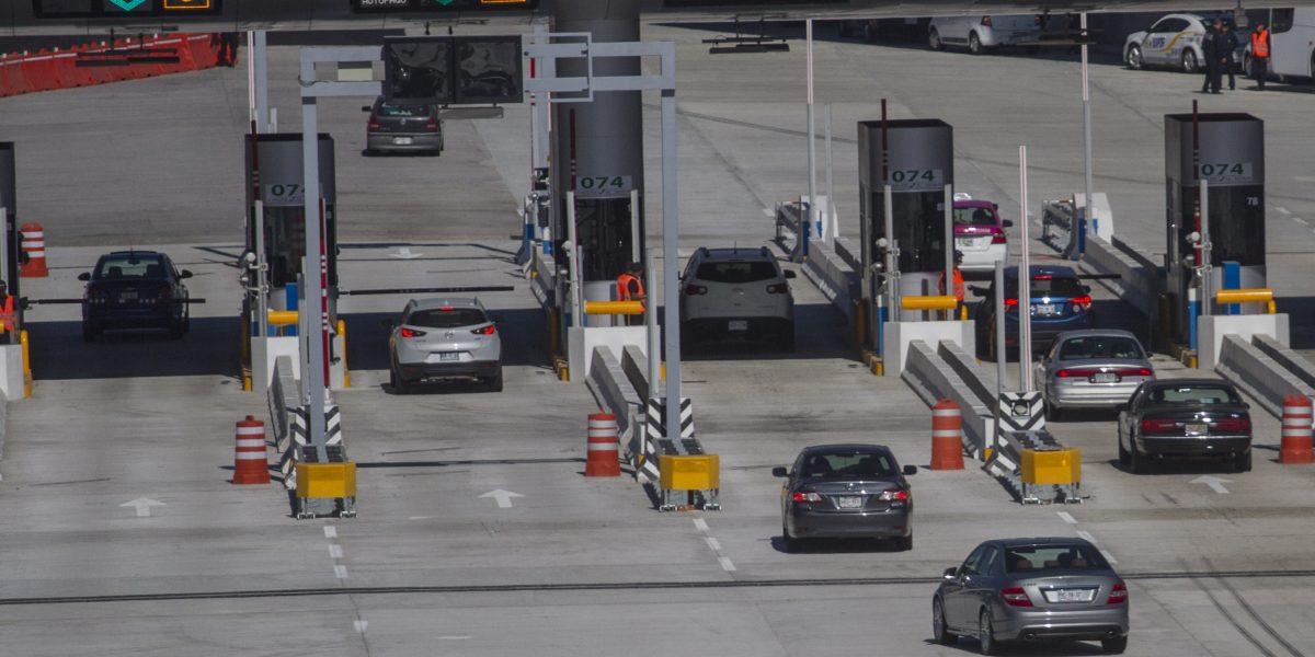 Autopista México-Cuernavaca, la que registra el mayor aforo vehicular por regreso de vacaciones
