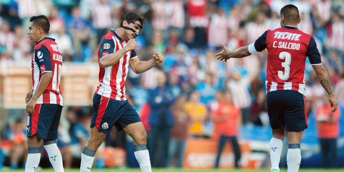 Chivas cambia horario de su juego ante León