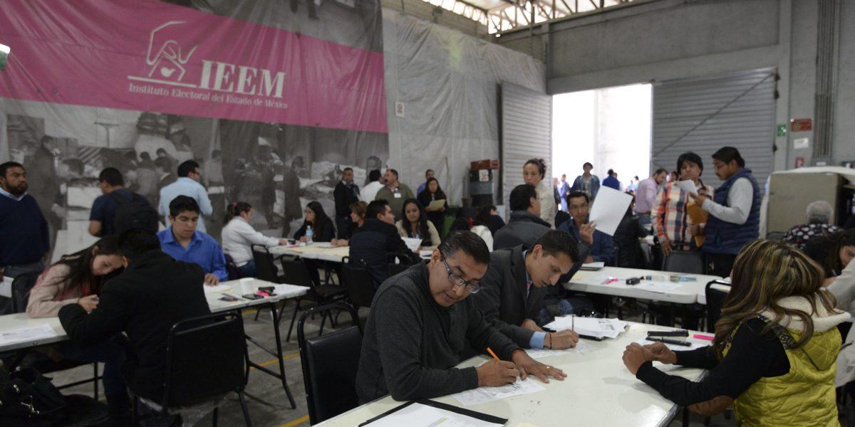 IEMM se declara listo para debate entre candidatos a la gubernatura estatal