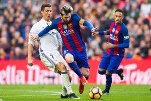 EN VIVO: Real Madrid vs Barcelona, Clásico de Clásicos en España