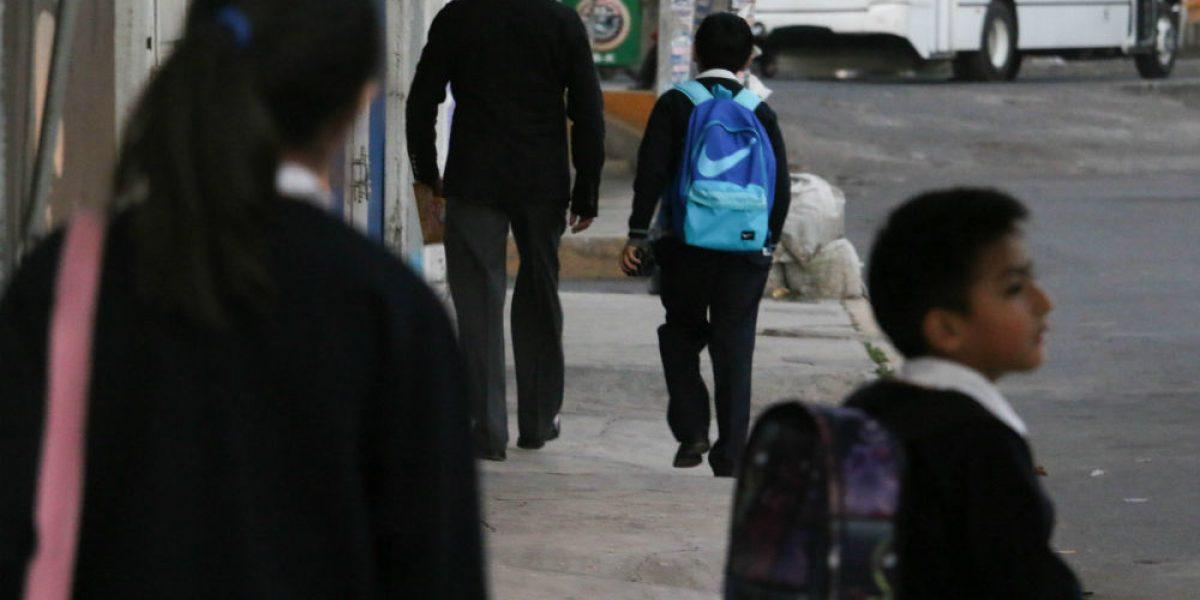 Vigilarán 25 mil policías regreso a clases en la CDMX