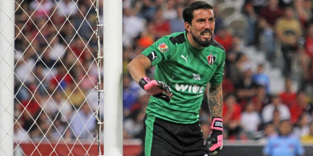 Atlas no tiene miedo a su próxima visita al Estadio Azteca