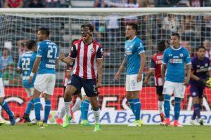 Chivas confía tener un buen cierre en el Clausura 2017