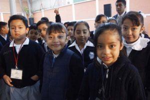 Este lunes más de 25 millones de alumnos de Educación Básica volverán a las aulas