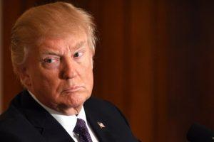 A casi 100 días de gobierno, Trump cuenta con el 53% de desaprobación