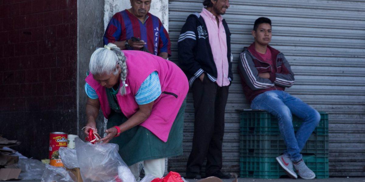 Finanzas sanas, fundamental para reducir pobreza: empresarios