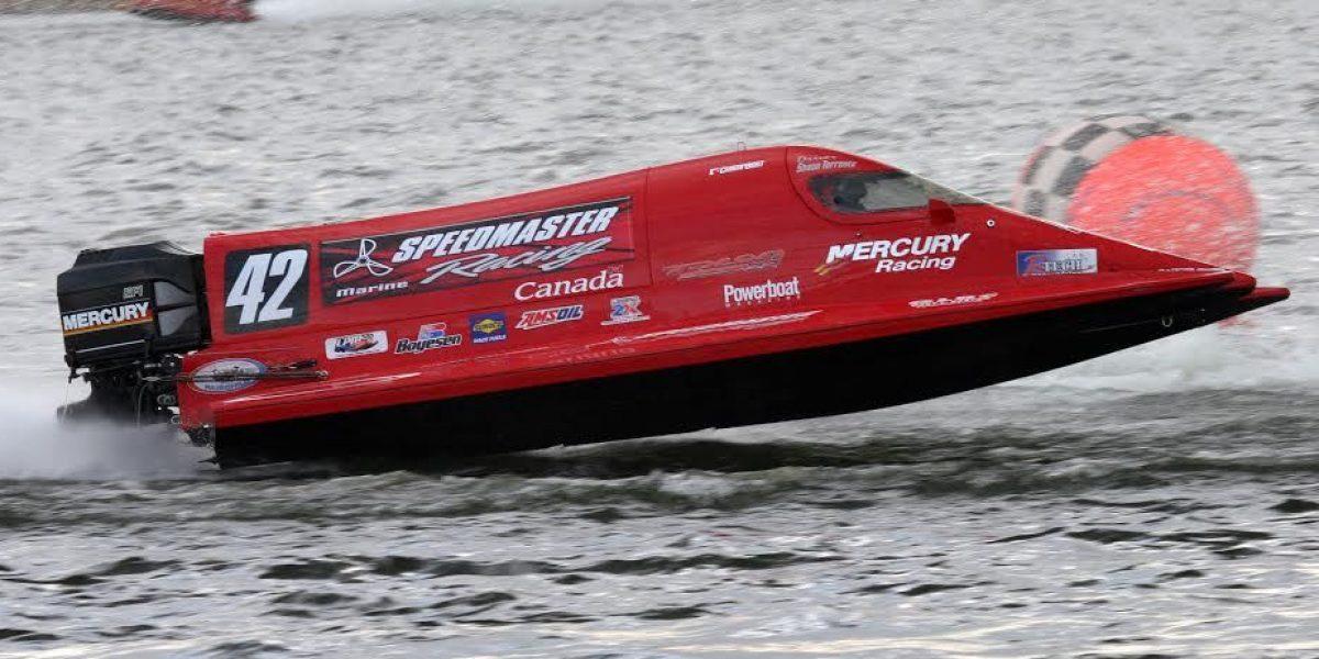 Presentan la segunda edición de F1 Champ Boat Series 2017 en Colima