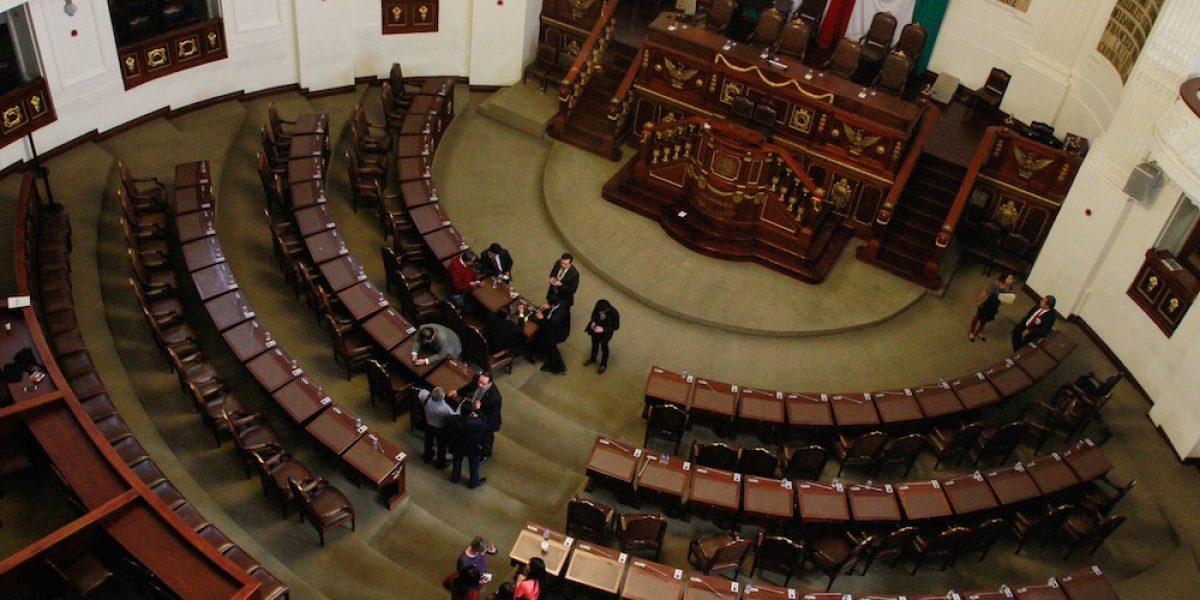 Los Ángeles Azules, Maldita Vecindad y Panteón Rococo serán premiados por la ALDF