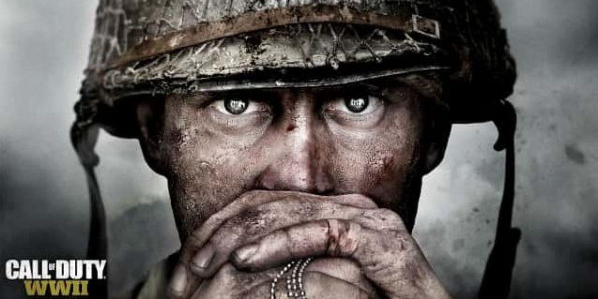 Se filtran detalles y fecha de lanzamiento de Call of Duty: WWII