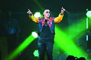 Daddy Yankee, J Balvin y Yandel se apoderan del line up del festival Cabuland