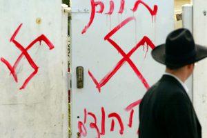 Aumentaron en 70% los actos antisemitas desde triunfo de Trump