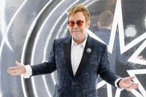 Elton John a terapia intensiva por una bacteria