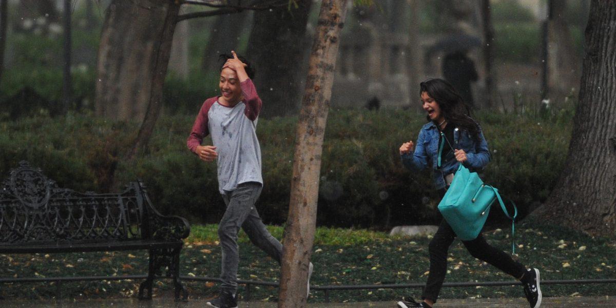 Seguirán fuertes lluvias en gran parte del país