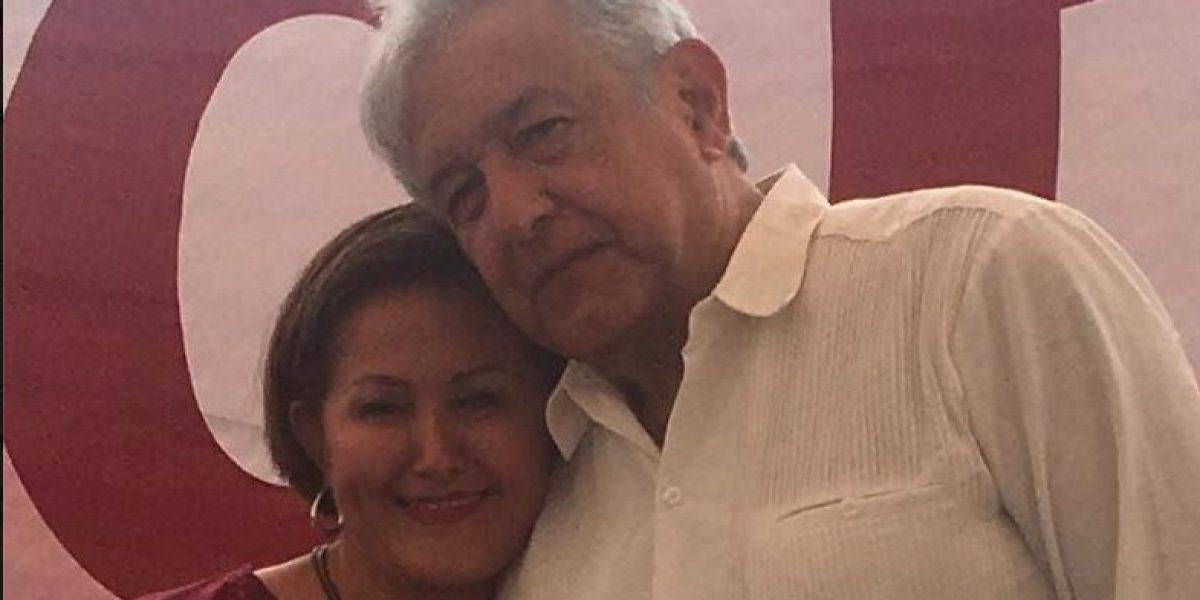 Eva Cadena se disculpa y declina candidatura tras videoescándalo