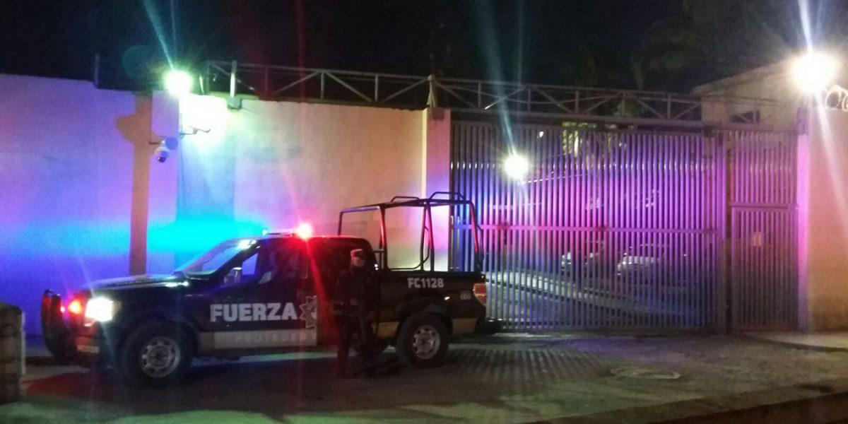 Nuevo León descarta detonaciones o lesionados en penal de Topo Chico