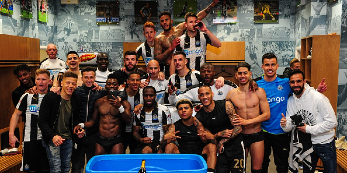 Newcastle regresa a la Premier League de la mano de Rafa Benítez