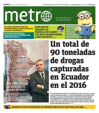 Cuenca 07/12/2016