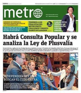 Cuenca 08/12/2016