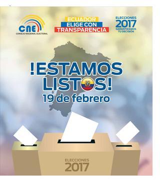 Quito 17/02/2017