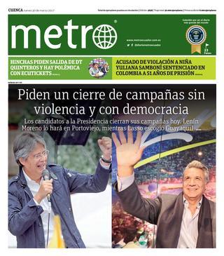 Cuenca 30/03/2017