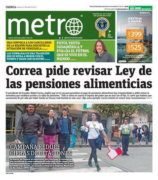 Cuenca 27/04/2017